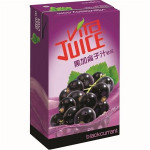 Vita Blackcurrant Juice Drink 6x250ml 维他黑加仑汁 6x250毫升