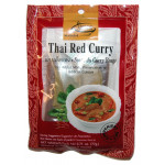 泰国紅色咖喱料 77g / Aromax Thai Red Curry 77g