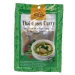 泰国 綠色咖喱料 77g / Aromax Thai Green Curry 77g