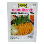 Lobo Satay Seasoning Mix 35g