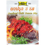 辣海鲜调料 75g / Lobo Mix Seafood In Chilli Sauce 75g