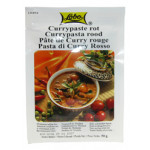红咖喱酱 50g / Lobo Mix Red Curry Paste 50g