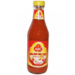 蒜香辣椒酱 340ml / ABC Chilli Sauce Extra Pedas 340ml