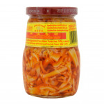 万里香香辣笋丝 340g / Mong Lee Shang Chilli Hot Bamboo Shoots 340g