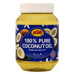 椰子精油 500ml / KTC Coconut Oil (Kokosolie) 500ml