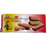 Vastland Chocolate Cream Wafers 200g 大地巧克力味威化饼