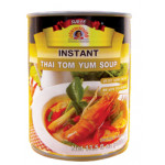 方便冬阴功汤 400ml / Suree Instant Thai Tom Yum Soup 400ml