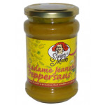 Swiet Moffo Madame Jeanette Hot Pepper 270ml