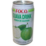 福口石榴汁 350ml / Foco Guava Drink 350ml