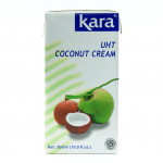 浓缩椰奶 500ml / Kara Coconut Cream Santen 500ml