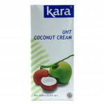 浓缩椰奶 1000ml / Kara Coconut Cream Santen 1000ml