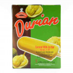 Madame Wong Durian Ice Bar 5x80g 榴莲味冰条