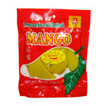 辣芒果片 100g / Penta Preserved Dried Mango With Chilli 100g