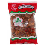 辣蚕豆 170gr / Six Fortune Hot Prepared Broad Bean 170g