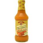 拉碴辣椒酱 295ml / Suree Thai Sriracha Chilli Sauce 295ml