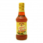 辣椒油 295ml / Suree Chilli Oil 295ml