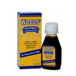 薄荷止咳糖浆 100ml / Woods Peppermint Cough Syrup 100ml