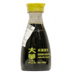 大華特級生抽 150ml / Tai Hua Superior Light Soy Sauce 150ml