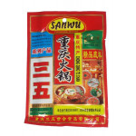 三五火鍋湯湯底 150gr / San Wu Chongqing Hot Pot Condiments 150gr