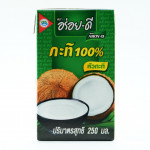 椰奶 250ml / Aroy-D Coconut Milk Orig.100% 250ml (Pak)