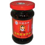 老干媽香辣脆油辣椒 210g / Old Mother Crispy Chilli in Oil 210g
