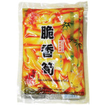 万里香脆香筍 450g / MLS Preserved Chili Bamboo Shoot 450 g