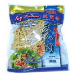 万里香 素肉丝 150克 / Mong Lee Shang Dr. Vegetarian Meat Strips 150g
