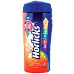 Horlicks Original Nutritious Malted Drink With Added Vitamins and Minerals 440g