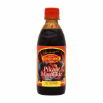 五香麻辣腌料 350ml / Sishado Gekruide Marinade Pikant 350ml