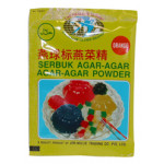 燕菜精(橙色) 12g / Cap Swallow Serbuk Agar Agar Powder Orange 12g