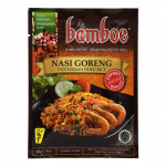 印尼炒饭调味料 40gr / Bamboe Bumbu Nasi goreng (Indonesian Fried Rice) 40gr