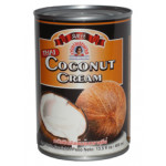 椰浆 400ml / Suree Coconut Cream 400ml