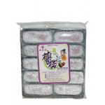 万里香红豆麻糬 300g / Mong Lee Shang Glutinous Rice Cake W/ Taro Paste 300g