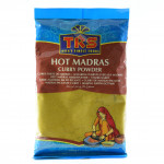 辣咖喱粉 100g / TRS Hot Madras Curry Powder 100g