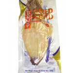 魷魚乾M 150gr / BDMP Dried Skinless Squid (M)150gr
