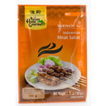 佳厨印尼沙爹料 50g / Asian Home Gourmet Indonesian Satay Marinade 50g