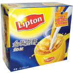 立顿 3合1 奶茶 / Lipton Milk Tea 3in1 20x16.5g (Gold)