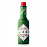 Tabasco Mild 60ml