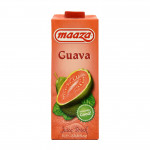 Maaza Guava Juice Drink (1ltr)