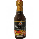 黑椒酱 250ml / Healthy Boy Black Peper Stir Fried 250ml