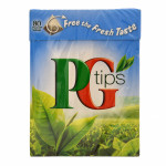 PG Tips Tea Bags 232g