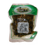 绿鹿 温州雪菜 250克 / Lulu Pickled Cabbage (Suet Choi) 250g