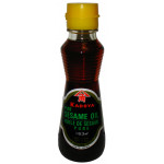日本纯麻油 163ml / Kadoya Pure Sesame Oil 163ml