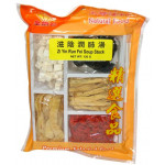 滋阴润肺汤料 120g / Golden Diamond Zi Yin Run Fei Soup Stock 120g