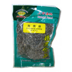 金钻石海带丝 100g / Golden Diamond Dried Seaweed Strip 100g