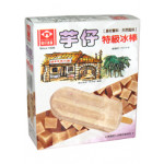 香芋棒冰 Ki A Peng Sian Taro Flavoured Ice bar 6x85g