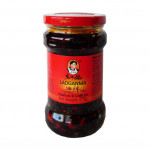 Old Mother Peanuts in Chili Oil 275g 老干妈油辣椒 275 克