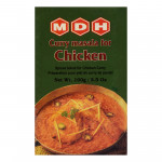 咖喱鸡玛萨拉 100g / MDH Chicken Curry Masala 100g