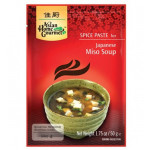 佳厨日式味增汤料 50g / Asian Home Gourmet Japanese Miso Soup 50g