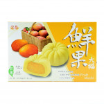 大福芒果麻薯饼 35gx6 / Royal Family Fruit Mochi Mango Flavour 6x35g